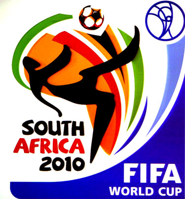 foto South Africa World Cup 2010 Logo