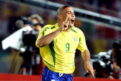 Soccer - FIFA World Cup 2002 - Final - Germany v Brazil