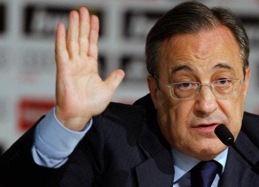 Real Madrid Could Face Similar Transfer Ban To Rivals ...