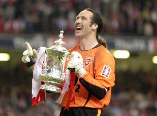 Arsenal v Southampton - FA Cup Final