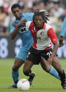 Netherlands Europa League Soccer