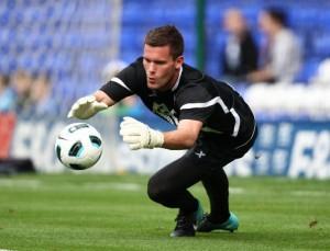 Soccer - Barclays Premier League - Birmingham City v Blackburn Rovers - St Andrews' Stadium