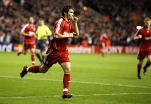 Soccer - UEFA Champions League - Group C - Liverpool v Bordeaux - Anfield