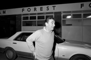 Soccer - Nottingham Forest