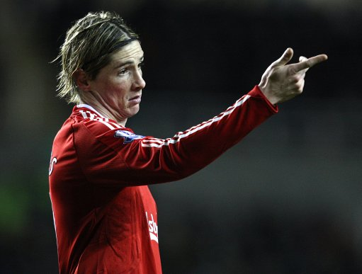 Soccer - FA Cup - Third Round - Reading v Liverpool - Madejski Stadium