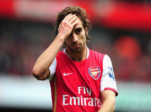 Flamini Arsenal