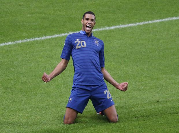 Etienne Capoue Arsenal