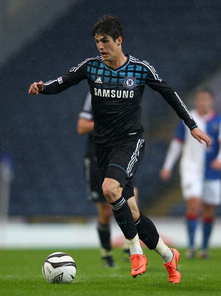 Blackburn Rovers v Chelsea - FA Youth Cup Final 2nd Leg