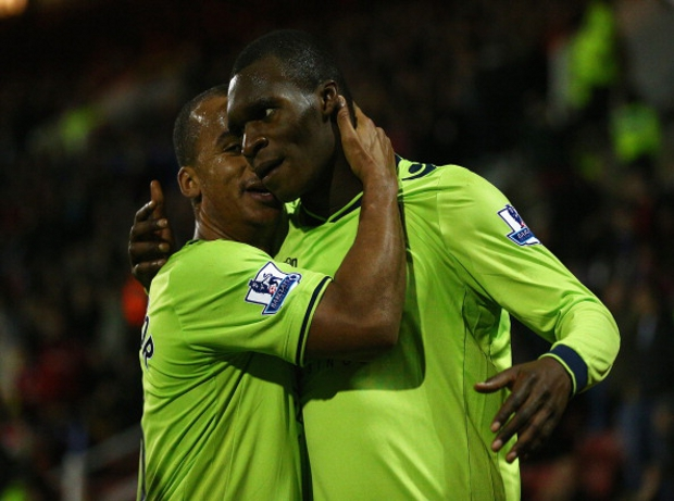 Benteke Swindon