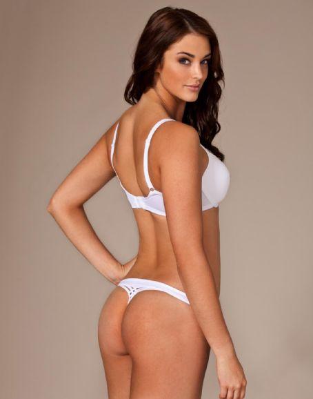 Lauren budd sexy