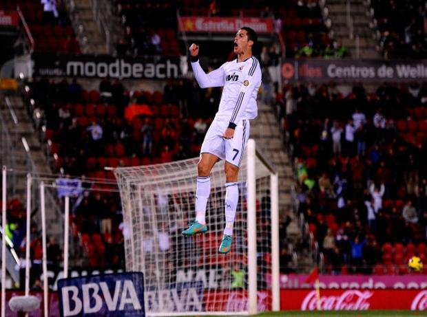 Ronaldo Mallorca