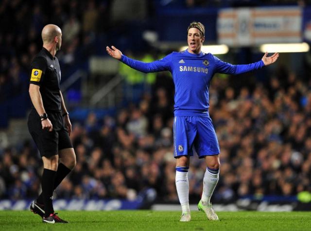 Torres Fulham