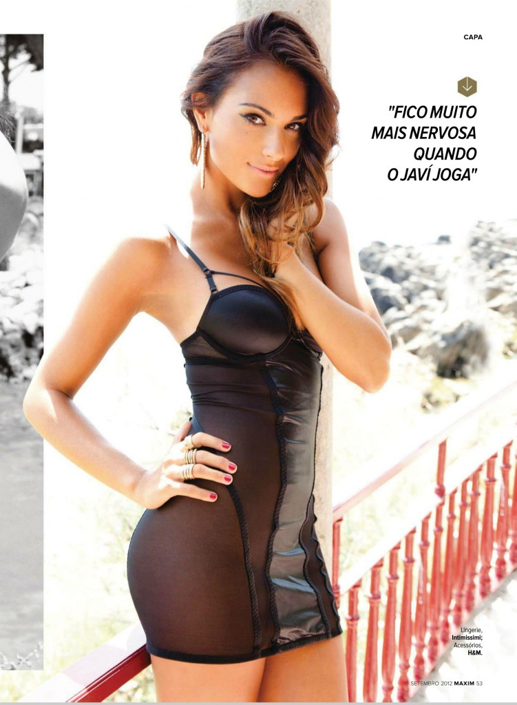 Elena Gomez