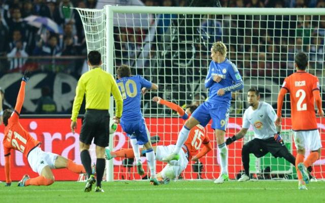 Mata Goal Monterrey