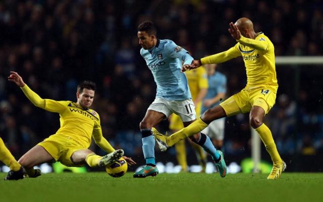 Sinclair Everton
