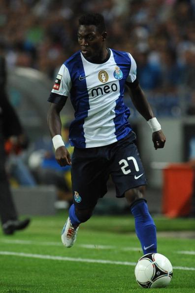 FC Porto v Vitoria Guimaraes - Liga Zon Sagres
