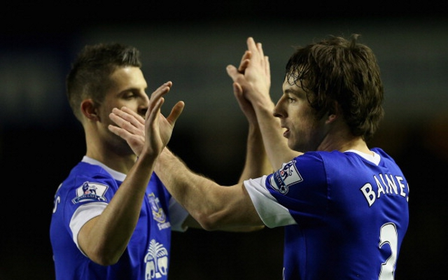 Baines West Brom