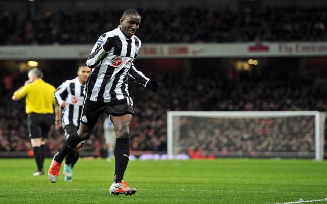 Demba Ba Chelsea Deal