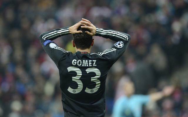 Gomez Chelsea