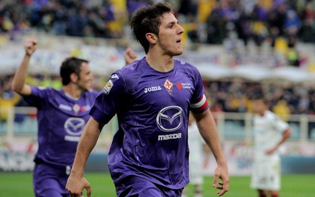 Jovetic Arsenal Move