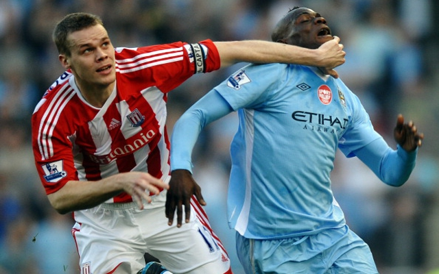 Shawcross Man City