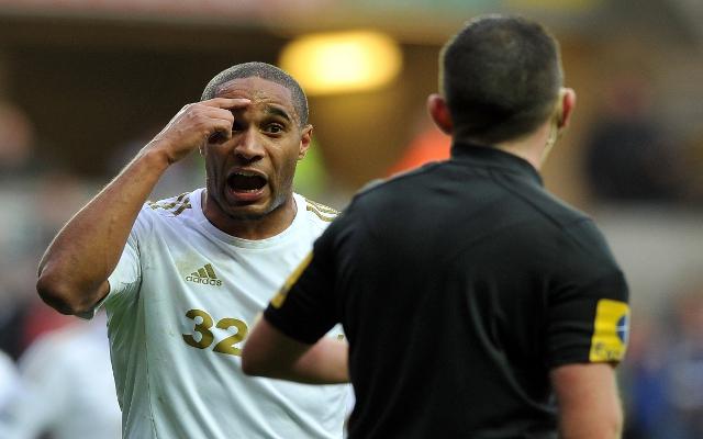 Williams Swansea City