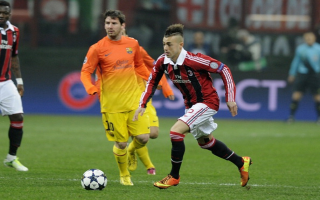 AC Milan Barcelona