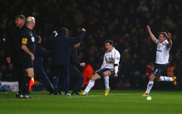 Bale West Ham