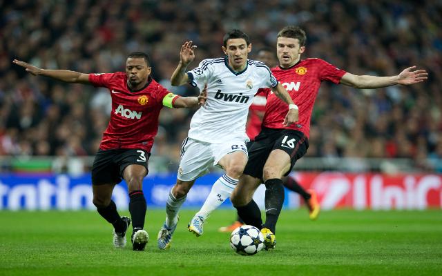 Di Maria Man United