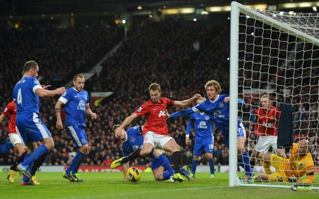 Evans Everton