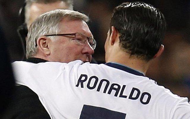 Ferguson Ronaldo