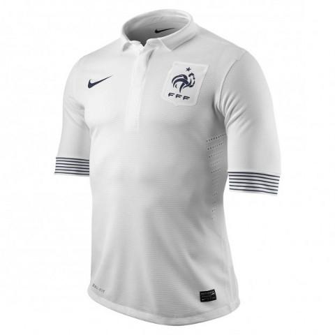 France away kit 2012
