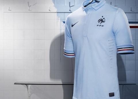 France away kit 2013