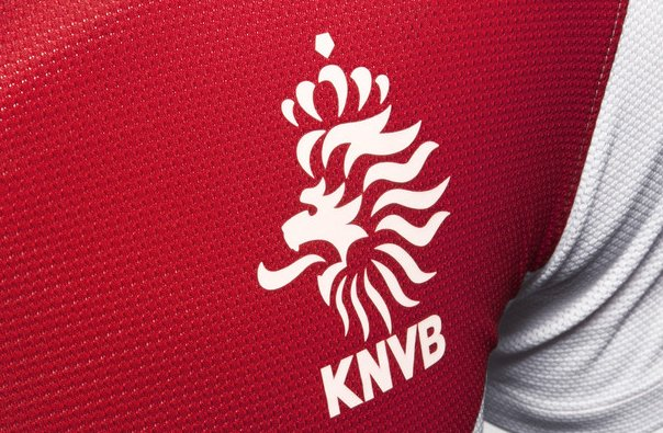 Holland Away Cover