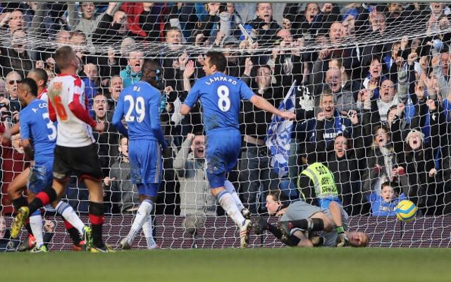 Lampard Brentford