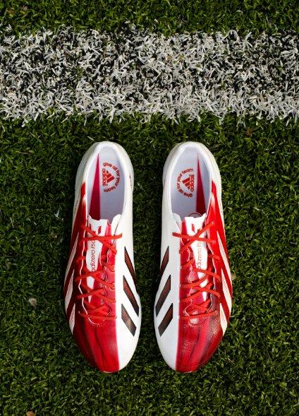 Messi Adidas 3