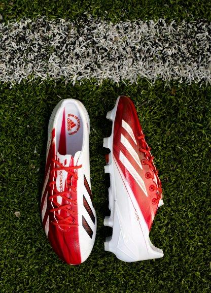 Messi Adidas 4