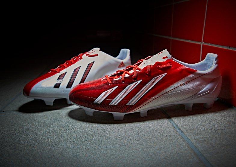 Messi Adidas 5