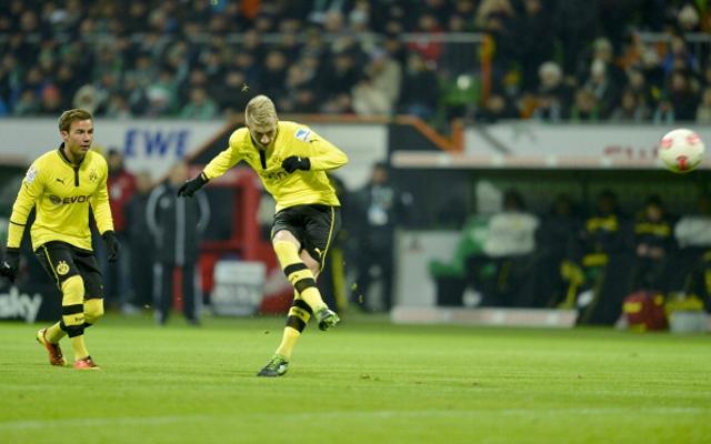 Reus Goal