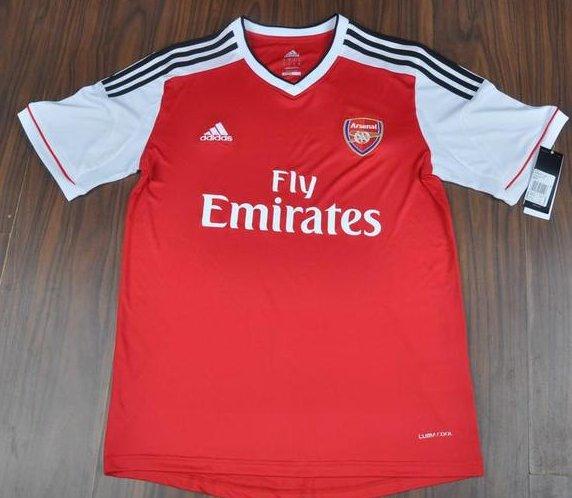 Arsenal Leak