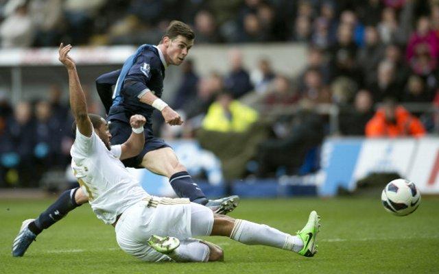 Bale Swansea City
