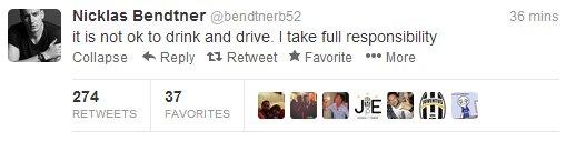 Bendnter Tweet 2