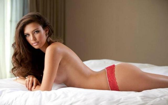 Hot brazilian models nude thank