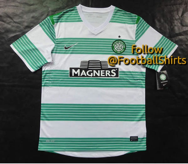 Celtic 201314 Home