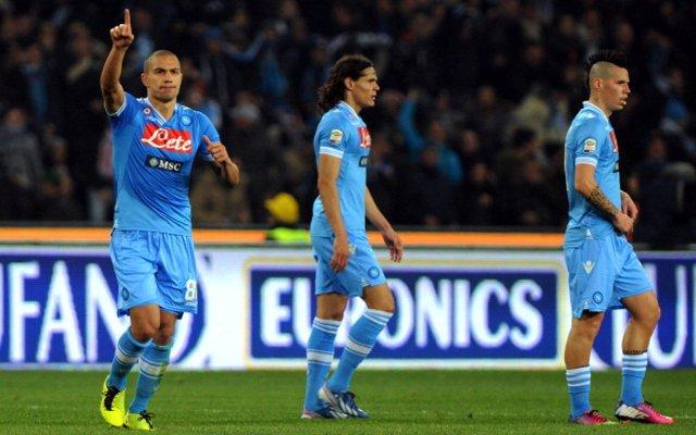 Inler Juventus