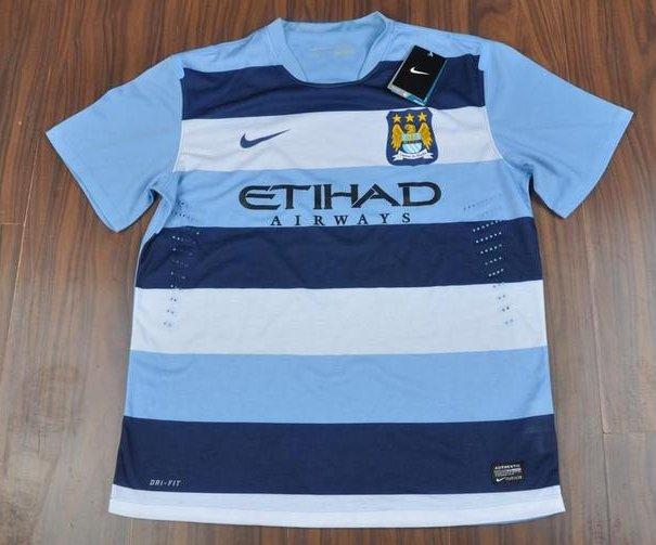 Man City Away 201314 1