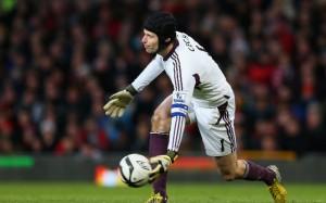 Peter Cech Chelsea