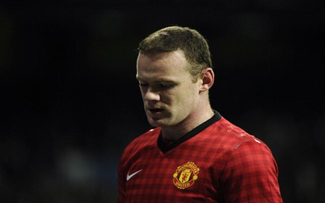 Rooney Bayern Munich