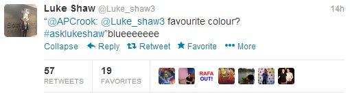 Shaw Twitter 2