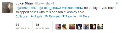 Shaw Twitter 3